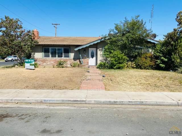 744 Union Street, Delano, CA 93215 (#202105005) :: HomeStead Real Estate