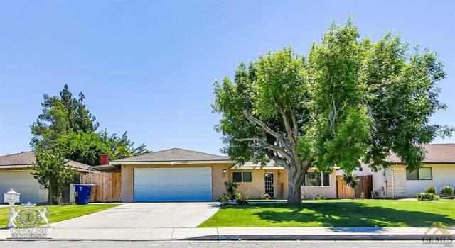 5107 Sherman Avenue, Bakersfield, CA 93309 (#202105022) :: HomeStead Real Estate