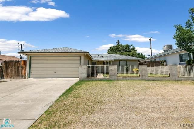 2012 Greenwood Drive, Bakersfield, CA 93306 (#202105079) :: HomeStead Real Estate