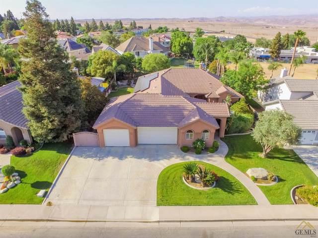 7706 Morningstar Avenue, Bakersfield, CA 93306 (#202105087) :: HomeStead Real Estate