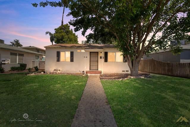 2614 16th Street, Bakersfield, CA 93301 (#202105091) :: HomeStead Real Estate