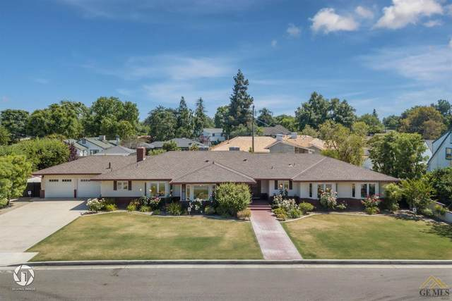2815 22nd Street, Bakersfield, CA 93301 (#202105092) :: HomeStead Real Estate