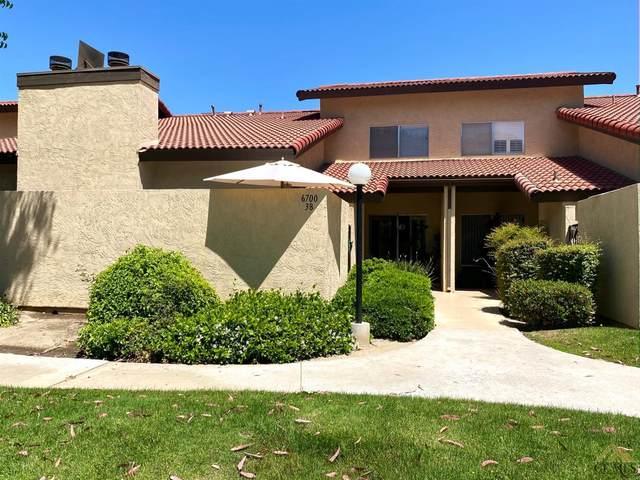 6700 Nottingham #38, Bakersfield, CA 93309 (#202105105) :: HomeStead Real Estate