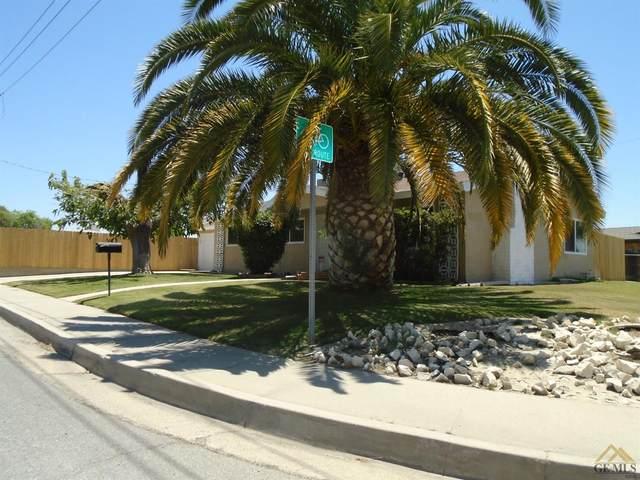 6901 College Avenue, Bakersfield, CA 93306 (#202105113) :: HomeStead Real Estate