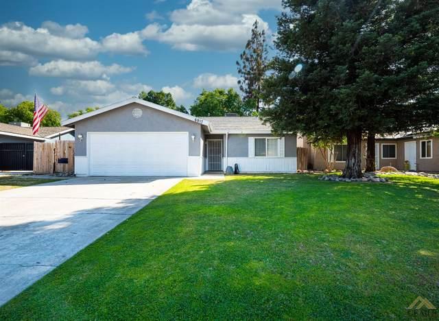 6817 Lafayette Way, Bakersfield, CA 93309 (#202105124) :: HomeStead Real Estate