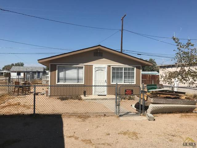 316 W Haloid Avenue, Ridgecrest, CA 93555 (#202105127) :: HomeStead Real Estate