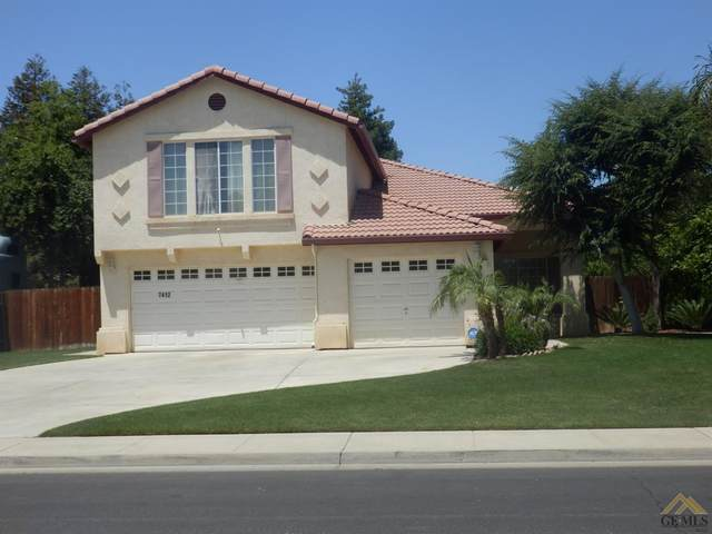 7412 Chinese Mountain Way, Bakersfield, CA 93313 (#202105143) :: HomeStead Real Estate