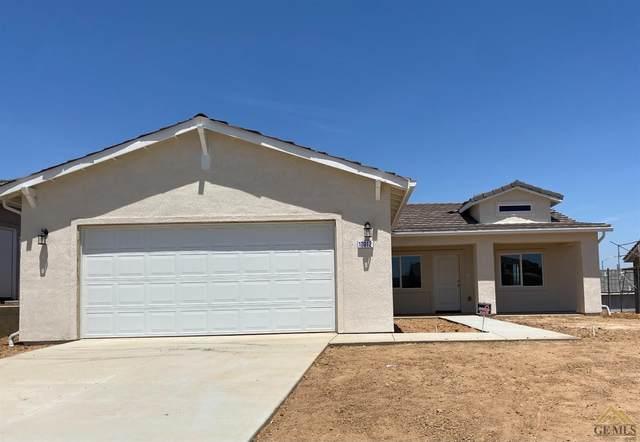 10012 Turning Leaf Lane, Bakersfield, CA 93306 (#202105150) :: HomeStead Real Estate
