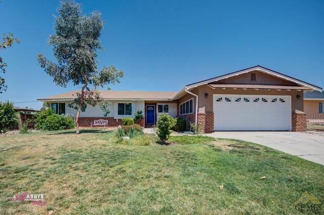 2806 Harmony Drive, Bakersfield, CA 93306 (#202105153) :: HomeStead Real Estate