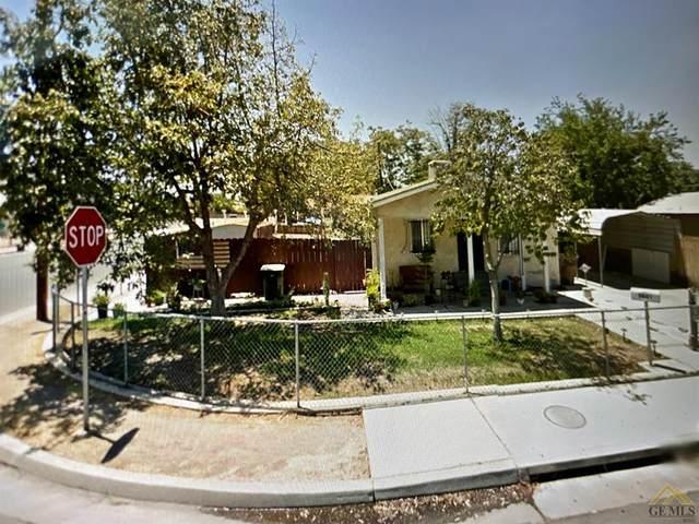 3601 M Street, Bakersfield, CA 93301 (#202105158) :: CENTURY 21 Jordan-Link & Co.