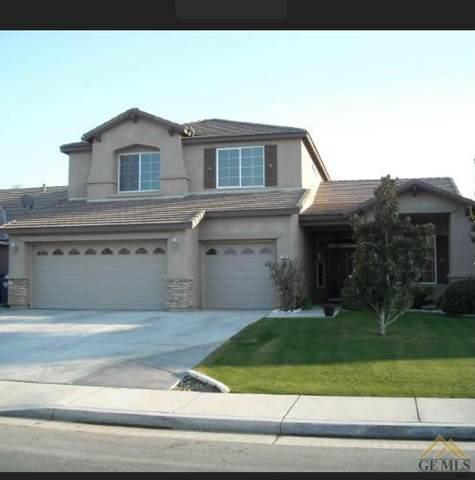 10919 Villa Hermosa Drive, Bakersfield, CA 93311 (#202105163) :: HomeStead Real Estate