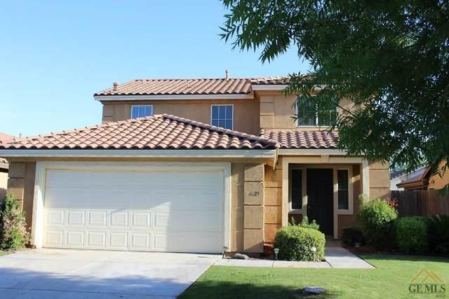 6623 Rimridge Way, Bakersfield, CA 93313 (#202105164) :: HomeStead Real Estate