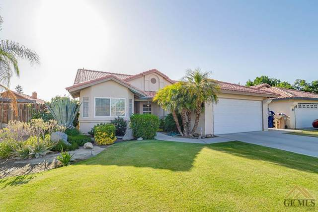 0 5515 Glacier Court, Bakersfield, CA 93313 (#202105168) :: HomeStead Real Estate