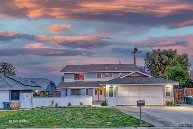 Bakersfield, CA 93306 :: HomeStead Real Estate