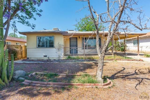 8106 Eucalyptus Drive, Bakersfield, CA 93306 (#202105187) :: HomeStead Real Estate