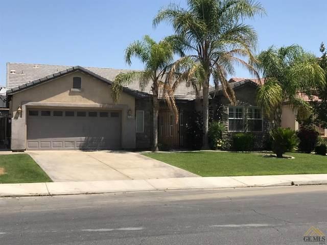 5208 Barley Harvest Avenue, Bakersfield, CA 93313 (#202105194) :: HomeStead Real Estate