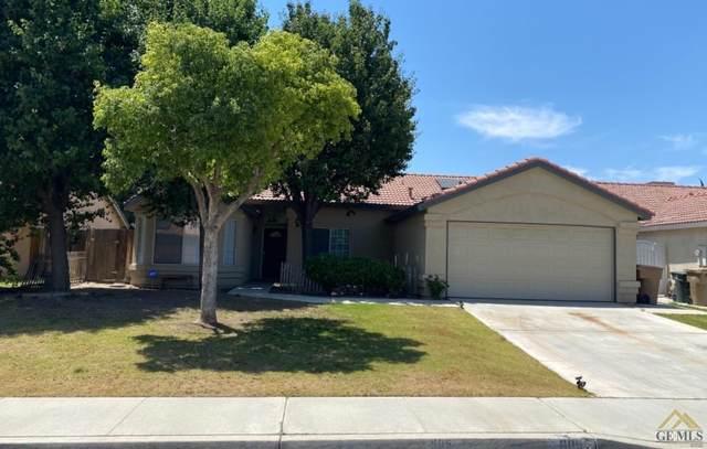 605 Harvest Creek Road, Bakersfield, CA 93312 (#202105198) :: CENTURY 21 Jordan-Link & Co.