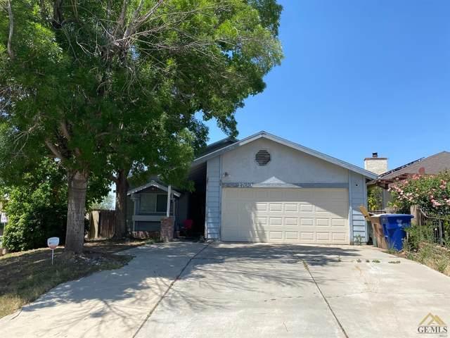 2700 La Costa Street, Bakersfield, CA 93306 (#202105205) :: HomeStead Real Estate