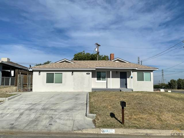 2001 Tangerine Street, Bakersfield, CA 93306 (#202105206) :: HomeStead Real Estate