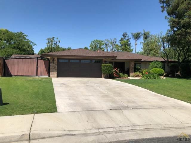 8900 Bear Creek Road, Bakersfield, CA 93311 (#202105210) :: HomeStead Real Estate