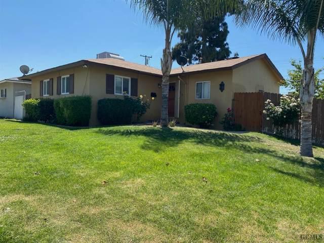 1315 Lindsay, Bakersfield, CA 93304 (#202105213) :: HomeStead Real Estate
