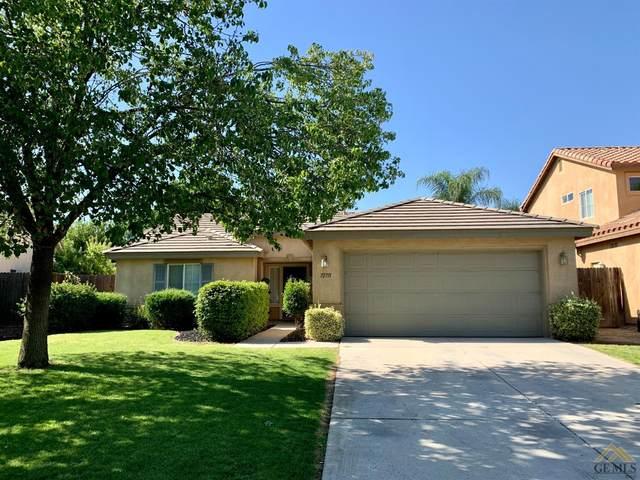 12711 Yankton Court, Bakersfield, CA 93312 (#202105218) :: HomeStead Real Estate