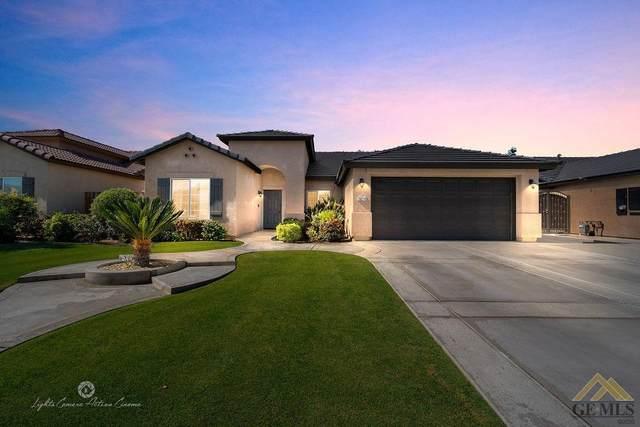 10214 Pepperwood Drive, Bakersfield, CA 93311 (#202105219) :: HomeStead Real Estate