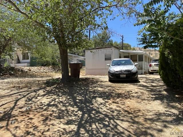 24 Salaine Drive, Bodfish, CA 93205 (#202106047) :: MV & Associates Real Estate