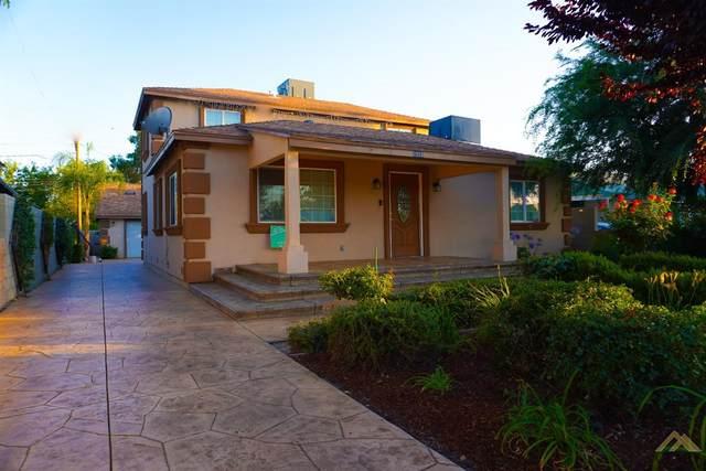 1923 Rose Marie Drive, Bakersfield, CA 93304 (#202106285) :: MV & Associates Real Estate