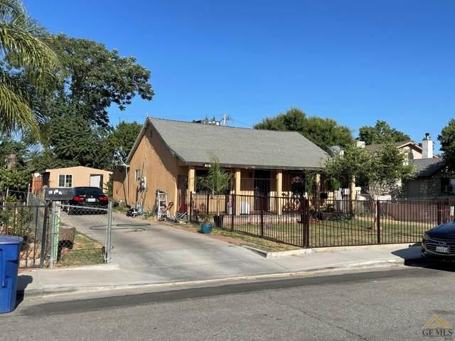 116 3rd Place, Mc Farland, CA 93250 (#202106437) :: MV & Associates Real Estate