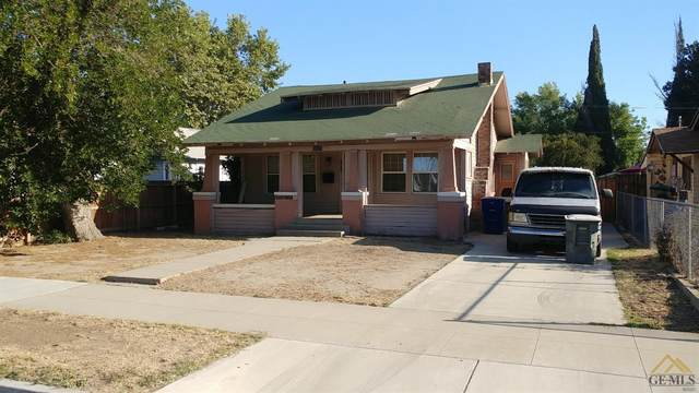 1820 3rd Street, Bakersfield, CA 93304 (#202106444) :: MV & Associates Real Estate