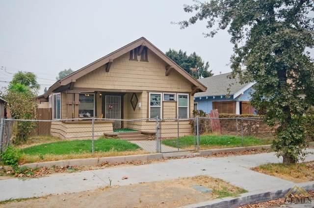 1828 Orange Street, Bakersfield, CA 93304 (#202106472) :: MV & Associates Real Estate