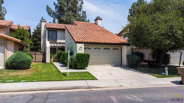 4136 Pinewood Lake Drive, Bakersfield, CA 93309 (#202106519) :: MV & Associates Real Estate