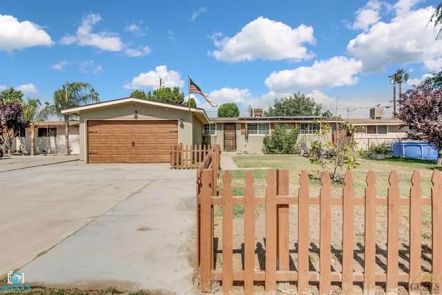 14 N Stine Road, Bakersfield, CA 93309 (#202106537) :: CENTURY 21 Jordan-Link & Co.