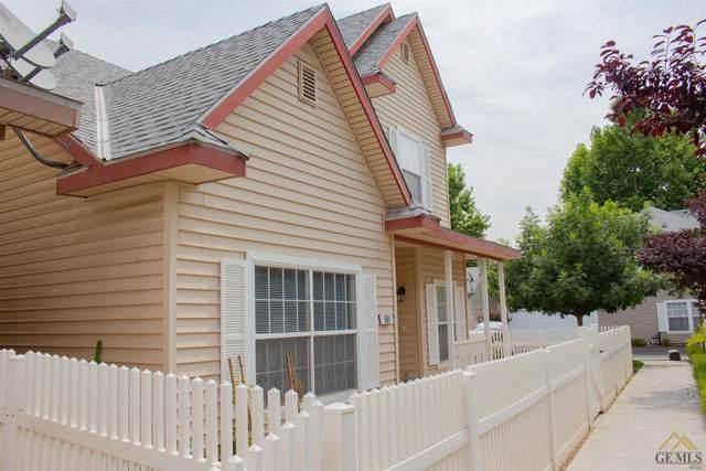 501 Harrier Way, Bakersfield, CA 93301 (#202106558) :: MV & Associates Real Estate