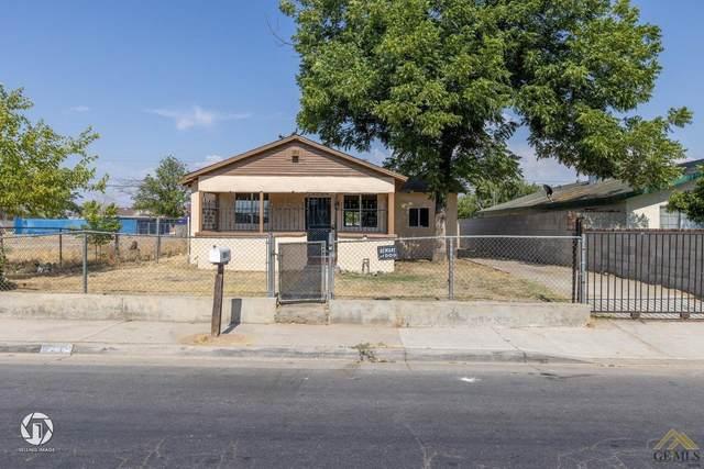 219 S Owens Street, Bakersfield, CA 93307 (#202106577) :: MV & Associates Real Estate