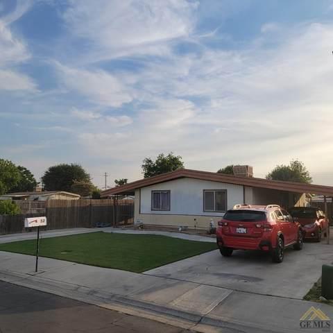 3601 S Chester Avenue #52, Bakersfield, CA 93304 (#202106590) :: MV & Associates Real Estate