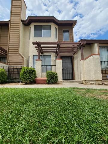 4600 Beechwood Street #97, Bakersfield, CA 93309 (#202106593) :: MV & Associates Real Estate