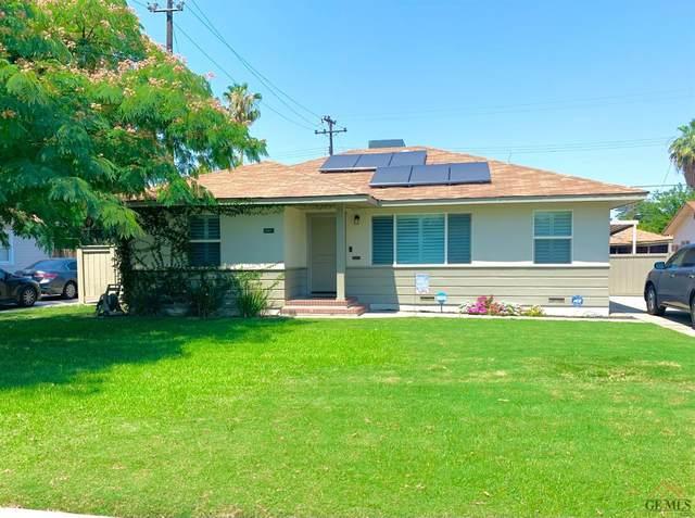 215 Mrytle, Bakersfield, CA 93304 (#202106607) :: MV & Associates Real Estate