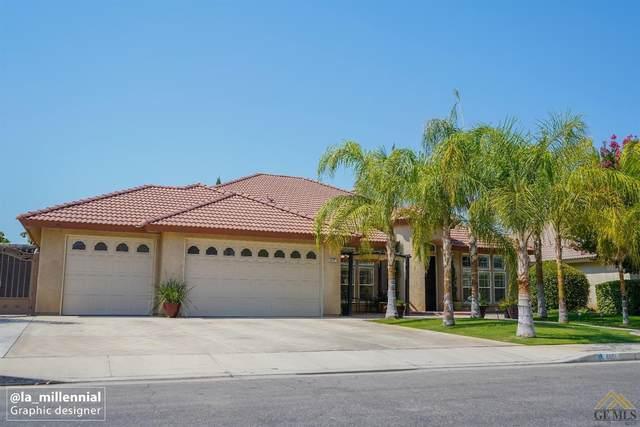 4401 Whitegate Avenue, Bakersfield, CA 93313 (#202106611) :: CENTURY 21 Jordan-Link & Co.