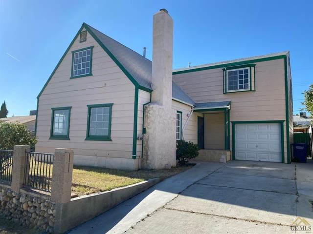 615 A Street, Taft, CA 93268 (#202106617) :: CENTURY 21 Jordan-Link & Co.