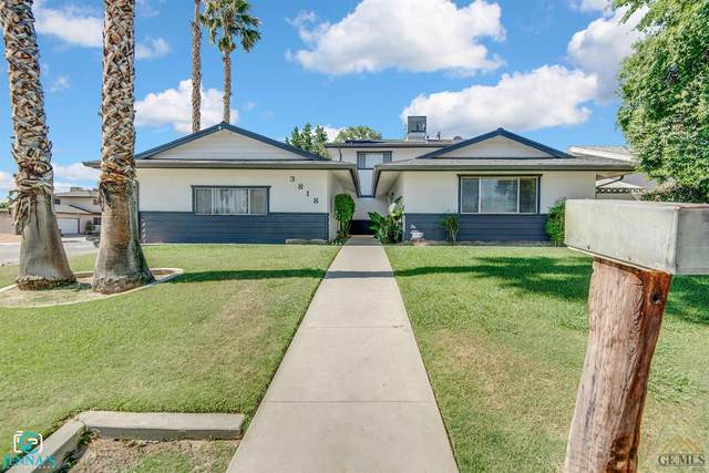 3818 Rickey Way, Bakersfield, CA 93309 (#202106640) :: MV & Associates Real Estate