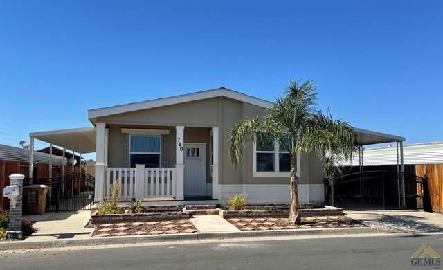 720 44th Street, Bakersfield, CA 93301 (#202106663) :: MV & Associates Real Estate
