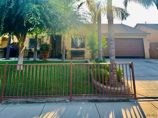 6610 Rutland Way, Bakersfield, CA 93307 (#202106677) :: MV & Associates Real Estate