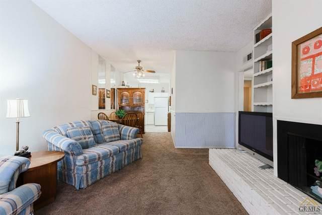 3613 Sampson Court B, Bakersfield, CA 93309 (#202106682) :: MV & Associates Real Estate