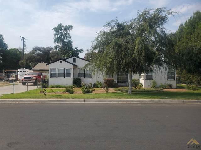 2331 Lester St, Bakersfield, CA 93304 (#202106699) :: MV & Associates Real Estate