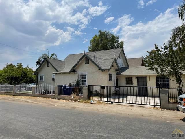 1424 Palm Drive, Bakersfield, CA 93305 (#202106710) :: MV & Associates Real Estate