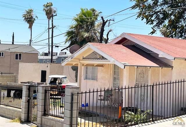 1621 Orange Drive, Bakersfield, CA 93305 (#202106724) :: MV & Associates Real Estate