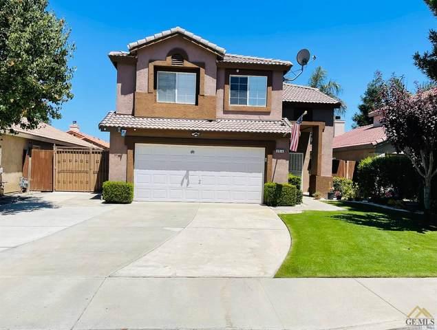 3918 Mariana Way, Bakersfield, CA 93311 (#202106727) :: MV & Associates Real Estate