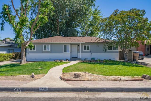 2709 Rose Marie Drive, Bakersfield, CA 93304 (#202106843) :: MV & Associates Real Estate